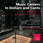 Ratgeber zu Gehältern in der Musikindustrie und bei Plattenfirmen