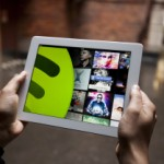 Spotify erhält eine neue Finanzierungsrunde i.H.v. 250 Mill. US$ und hat einen Wert von mittlerweile 4 Mrd. $